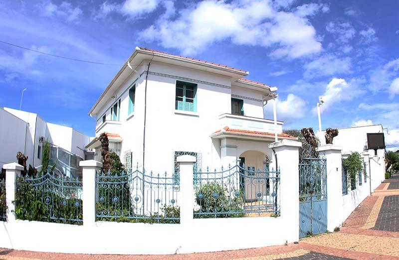PALACETE DO SR. JOVINO DE ARAÚJO